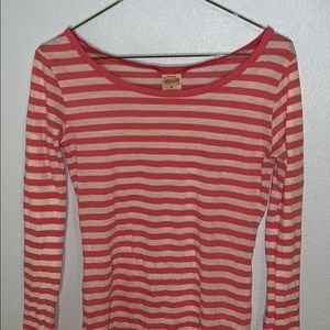 VINTAGE Abercrombie and Fitch long sleeved top